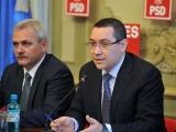 Cine se face vinovat de eşecul lui Ponta