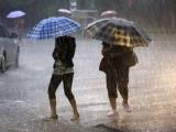 COD GALBEN de ploi în mai multe judeţe până vineri după-amiază. VEZI harta zonelor afectate