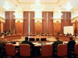 Comisia juridică a dat aviz favorabil cererilor de reținere și arestare preventivă a deputatului Theodor Nicolescu