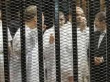 Condamnare la moarte în masă în Egipt