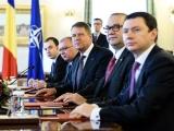 Consultări la Cotroceni. Iohannis discută cu partidele pe tema reformei electorale