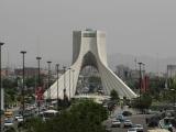 Controversatul - Teheran, Iran