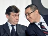Crin Antonescu: Dacă Victor Ponta devenea președinte, regimul Băsescu ar fi continuat