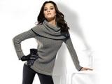 Cum combini tricotajele călduroase