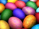 Cum vopsim natural ouăle de Paște