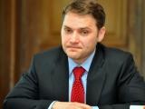 "Dan Șova, în Parlament: ""Dumnezeu fie cu fiecare dintre noi"""