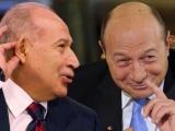 Dan Voiculescu, contraatac la Traian Băsescu