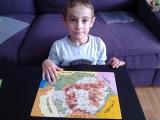 Daniel Nedelcu visează şi speră ca ziua care vine să îi redea sănătatea!