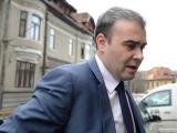 Darius Vâlcov a ajuns la DNA pentru a fi audiat de procurori