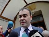 Darius Vâlcov a fost reținut de DNA