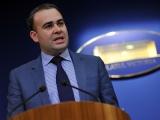 Darius Vâlcov, adus la DNA cu mandat. Ministrul finanțelor, cercetat pentru fapte de corupție din perioada în care era primar