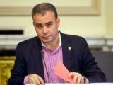 Darius Vâlcov vrea în libertate de sărbători