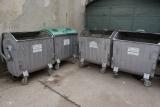 Degeaba aruncaţi gunoiul selectiv. Salubris nu face nimic