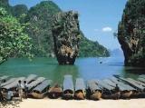 """Destinaţii pentru vacanţă: Thailanda sau """"Tărâmul Zâmbetelor"""""""