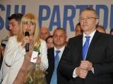 DIACONESCU renunță la Președinție pentru Elena UDREA