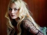 Diane Kruger, noua imagine a brandului Chanel Skincare