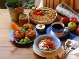 DIETA bazata pe MICUL DEJUN: slabesti 5 kilograme in 7 zile