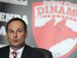 Dinamo, exclusă din Europa League pentru datoria lui Negoiță