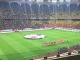 Dinamo-Steaua 1 - 3. Lupta pentru titlu, continuă