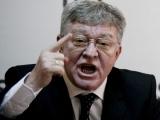 """Dobrițoiu riscă 10 ani de PUȘCĂRIE în scandalul """"ofițerul TURCESCU"""""""