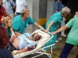 Drama din Muntenegru. Lista răniților aflați în spitalele din Podgorica
