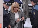 Elena Udrea află la ora 18 dacă va fi pusă în libertate