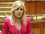 Elena Udrea merge astăzi în Parlament pentru o nouă cerere de arestare