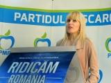 Elena Udrea: Mi se cere să renunț la candidaură