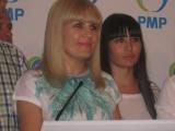 Elena UDREA recunoaște că i-a lucrat terenul Elenei BĂSESCU