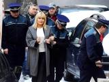 Elena Udrea scapă de arest în dosarul Microsoft