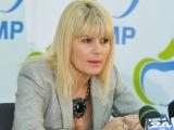 ELENA UDREA: Se pregătește turismul electoral