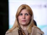 Elena Udrea, vizitată de mama și de prietena sa Ruxandra Dragomir