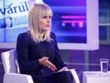 Elene Udrea amenință cu dezvăluiri în dosarul în care este achetată