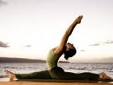 Exercitii fizice pentru a scăpa de durerile menstruale