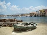 Fabuloasa Creta, Grecia
