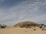 FABULOS. Piramidă veche de 4.600 de ani, descoperită în Egipt