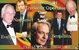 Familia Rothschild - Profeţii banilor