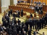 Final de concediu! Senatorii şi deputaţii îşi reiau activitatea