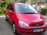 Florin Piersic și-a vândut mașina pe un site de anunțuri