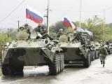 """Forțele ruse """"în continuare pe teritoriul Ucrainei"""", potrivit NATO"""