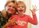 Fosta campioană Adina Mărgulescu trăieşte o dramă!