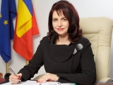Fosta șefă ANRP, Crinuța Dumitrean rămâne în arest preventiv