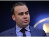 Fostul ministru, Darius Vâlcov, trimis în judecată