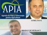 Funcționari APIA Călărași: concurs pe șpagă, în plină desfășurare