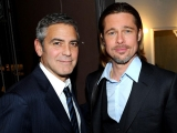 George Clooney şi Brad Pitt au ajuns la cuţite