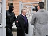 Georgică Cornu a fost arestat la domiciliu. Omul de afaceri este acuzat de evaziune fiscală și spălare de bani