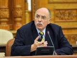 Gheorghe Iancu: Iohannis nu prea are sfătuitori buni. Șeful SIE este numit de CSAT