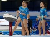 Gimnastele României, campioane europene pentru a doua oară consecutiv