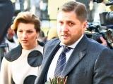 Ginerele lui Băsescu, Radu Pricop, suspectat de complicitate la şantaj în dosarul lui Lucinski