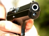 Ginerele unui fost primar PSD a împușcat un consilier PNL